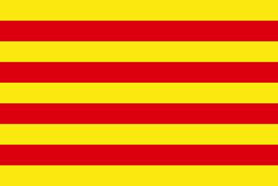 drapeau cat